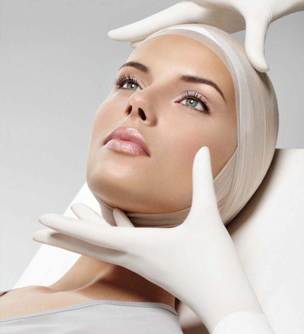 Kosmetikbehandlungen