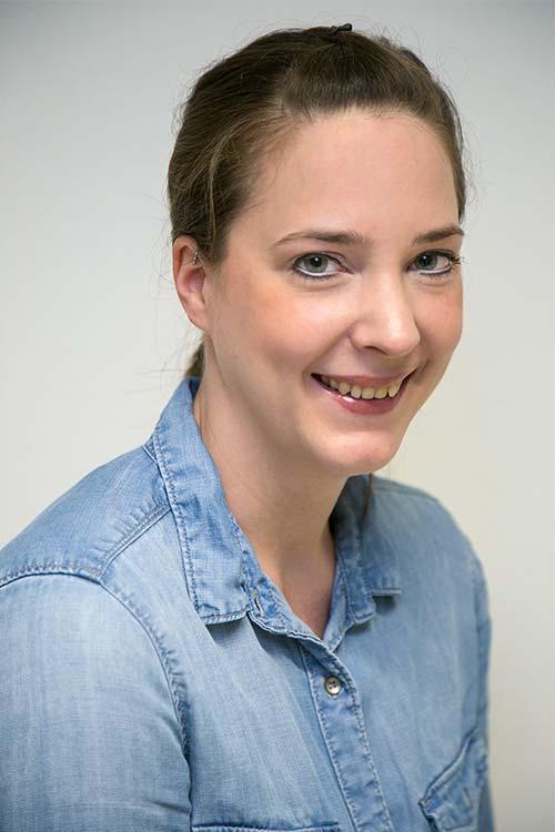 Jasmin Walloschek