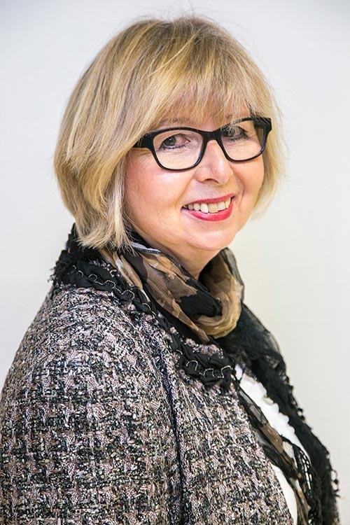 Sonja Linke