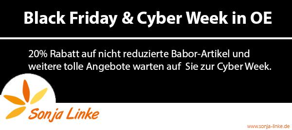 Angebote Black Friday und Cyber Week 2020 in Oer-Erkenschwick